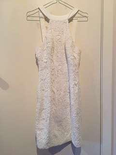 Keepsake The Label - White Dress