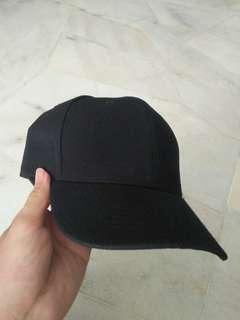 [BRAND NEW]Black cap