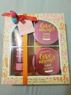 Love Always! Sugar Rose Bath