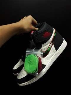 US10.5 Nike Air Jordan 1 Retro High OG A Star Is Born