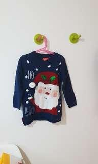 X'Mas Sweater