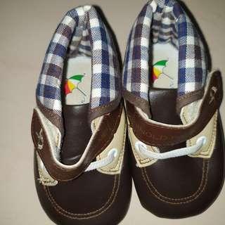 🚚 ARNOLD  PALMER 學步鞋
