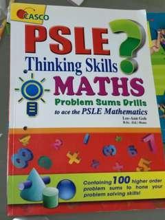🚚 P6 Maths