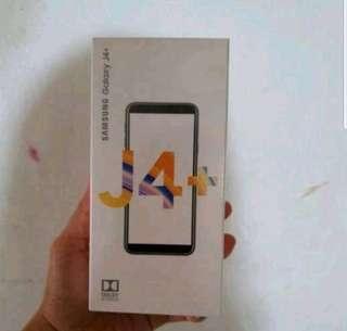 Samsung Galaxy J4+ 32GB New