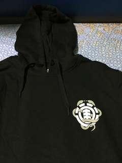 Elements hoodie brand new m