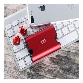 🚚 X2T 4.2 Sport Headsets Wireless Earbuds Sport Headset