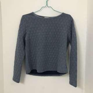 sweater valleygirl