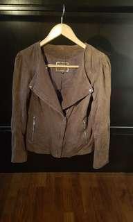 Caroll Velvet Jacket
