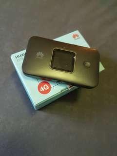 Huawei 4G mobile broadband modem e5785