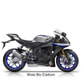 Yamaha R1M YZF