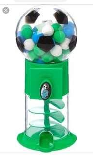 Smiggle Fun Eraser Dispenser