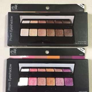 Elf Prism Eyeshadow Palette
