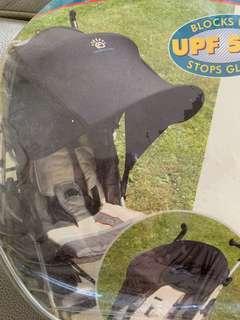 Full UV Protection Sun Shade for Baby Stroller