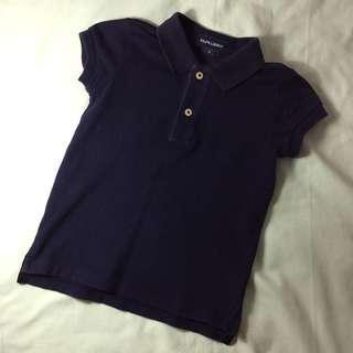 (KIDS) Ralph Lauren polo shirt