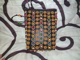 [NEW] Ethnic Sling Bag