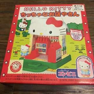 Hello Kitty🎀玩具 擺設 便利商店 便利店 convenience store 新年特價🌟