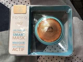 Foreo Thermal activated face mask