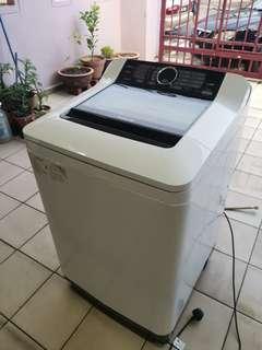 Washing Machine 10kg