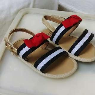FOC Baby Gap sandals 18-24mth #blessing