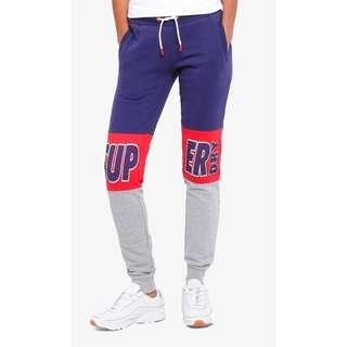 SUPERDRY JOGGER Size12