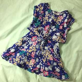 (KIDS) Old Navy dress