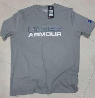 Brand new under armour t-shirt