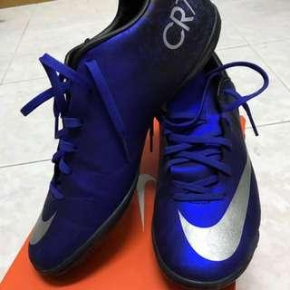 Nike Mercurial CR7 Special Edition
