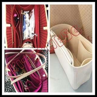 LV Neverfull Bag Insert