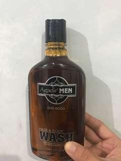 Original Agadir Men Hair and Body Wash