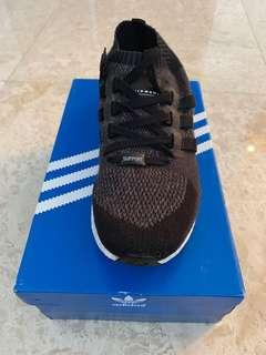 Original Adidas EQT Support Ultra PK - Black UK9, US9.5, EU43 1/3