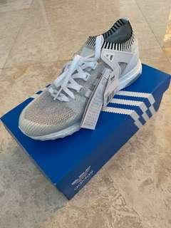 Original Adidas EQT Support Ultra PK - White UK9, US9.5, EU43 1/3
