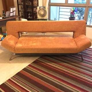 Mondi Designer Sofa Bed from Star Living