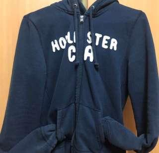 🚚 Hollister秋冬外套M號