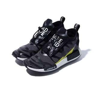 Bape x Adidas x Neighbourhood Nmd R1 STLT