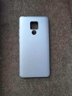 Back Case for Huawei Mate 20 X