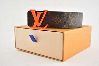 3e28cff07495 Louis Vuitton x Virgil Abloh Belt