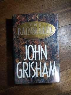 HB The Rainmaker - John Grisham