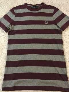 Fred perry tshirt xs