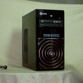 【技嘉藍海戰艦】i3-2120,4G記憶體,GT640 2G獨顯,500G硬碟