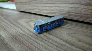 日本 Tomytec 中古淨車 京兵急行巴士 1:150 N Scale 合 Kato Tomix Tomica