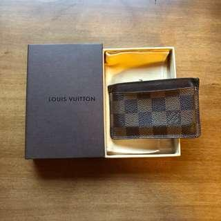 Louis Vuitton Wallet / cardholder