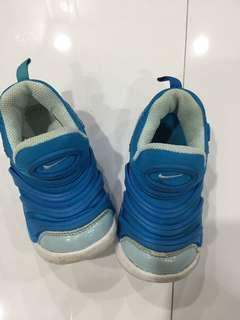 Preloved Baby Shoes not authentic nike, no box