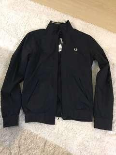 Fred Perry brentham harrington jacket