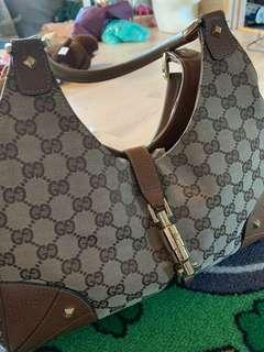 Gucci Classic Women Bag F401G (limited edition)