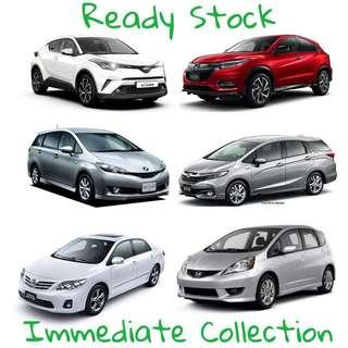 CAR RENTAL CHEAP & AFFORDABLE, LEASE TO OWN, RENT TO OWN SAVE HUGE $$$