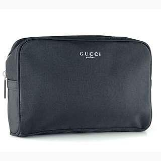 Gucci absolute travel pouch