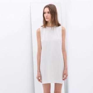 🔺BN🔺High-Collared Shift Dress