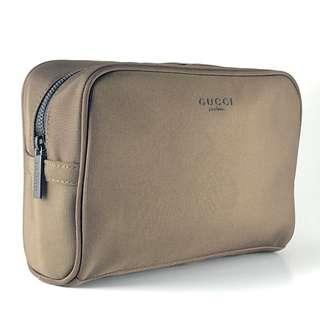 Gucci Travel makeup bag