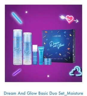 [Ready Stock] - Laneige Dream and Glow Limited Holiday Edition
