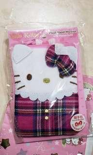 Hello Kitty 暖包